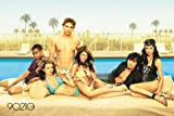 Posters: 90210 Poster - Poolside (36 x 24 inches)
