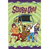 (24x36) Scooby Doo Group, Van TV Poster Print