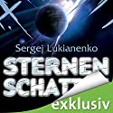 Sternenschatten (Sternenspiel 2) Audiobook by Sergej Lukianenko Narrated by David Nathan