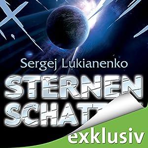 Sternenschatten (Sternenspiel 2) Hörbuch