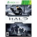 Halo Origins Bundle - English