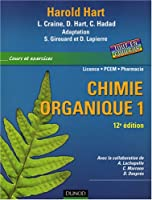 Chimie organique : Tome 1