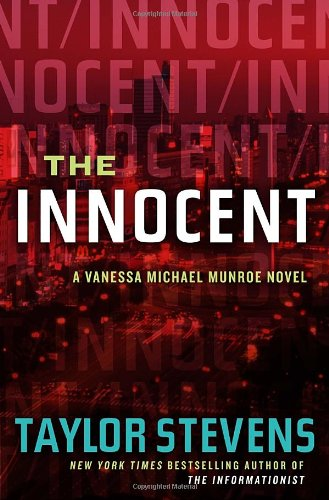 Image of The Innocent: A Vanessa Michael Munroe Novel (Vanessa Michael Munroe Novels)