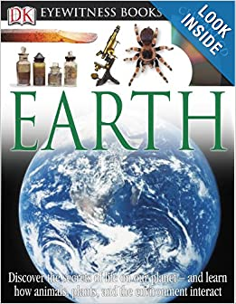 DK Eyewitness Books: Earth: Susanna Van Rose: 9781465408976: Amazon