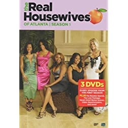 Real Housewives Atlanta S1