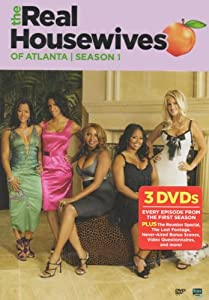Real Housewives of Atlanta: Season 1