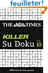The Times Killer Su Doku