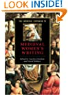 The Cambridge Companion to Medieval Women's Writing (Cambridge Companions to Literature)