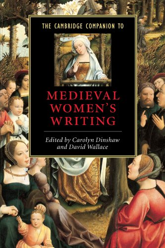 The Cambridge Companion to Medieval Women's Writing...