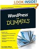 WordPress For Dummies, 3rd Edition