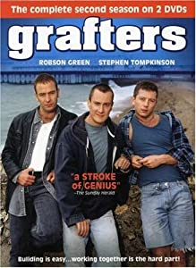 Grafters: The Complete Second Season (Region 1) (NTSC) [DVD] [US Import]