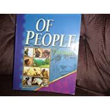 Of People 3rd Edition Literature (A Beka)
