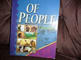img - for Of People 3rd Edition Literature (A Beka) book / textbook / text book