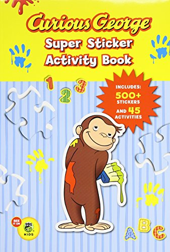 curious-george-super-sticker-activity-book