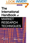 International Handbook of Market Rese...