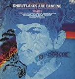 Isao Tomita Snowflakes Are Dancing 1975 UK vinyl LP ARL1-0488