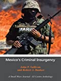 Mexico's Criminal Insurgency: A Small Wars Journal-El Centro Anthology