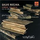 Salve Regina (Campra . Couperin - Petits motets) / Agnew, Lasla, Les Arts Florissants, Christie