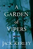 A Garden of Vipers (Carson Ryder) (0525949526) by Kerley, Jack