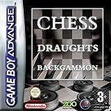echange, troc Compil Backam - Chess - Draug