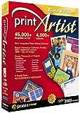 Print Artist Gold 2003
