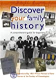 Discover Your Family History [DVD]