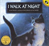 I Walk at Night (Picture Puffin Books)