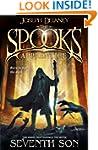 The Spook's Apprentice: Book 1 (The W...