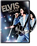 516P3Yynr L. SL160  Elvis On Tour Blu Ray Review And Giveaway