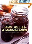 Jams, Jellies & Marmalades: Step-by-S...