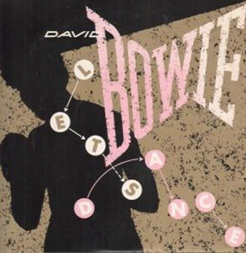 David Bowie - Let