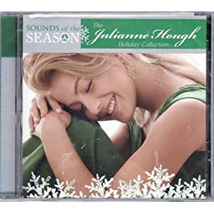 Julianne Hough Holiday Collection