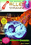 Invasion:The Journey of Allen Strange #2:Nickelodeon (0671025112) by Gallagher, Diana G.