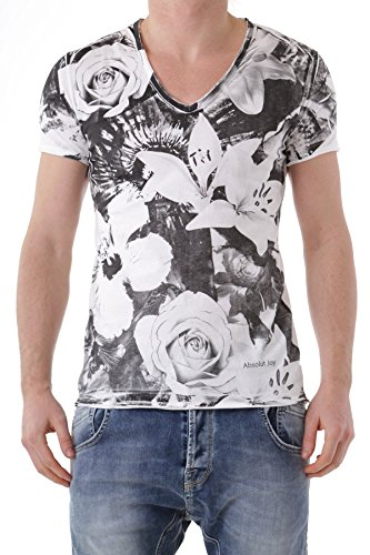 T-shirt Uomo Absolut Joy