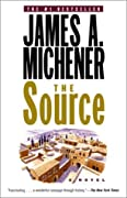 The Source by James A. Michener cover image