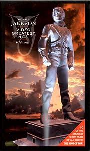 Michael Jackson : History On Film - Vol.1 [VHS]