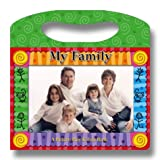 My Family (Picture, Play & Tote Book)