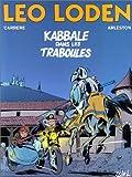 """Afficher """"Léo Loden n° 5<br /> Kabbale dans les Traboules"""""""