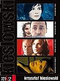 Coffret Kieslowski 5 DVD : Bleu / Blanc / Rouge / La double vie de V�ronique