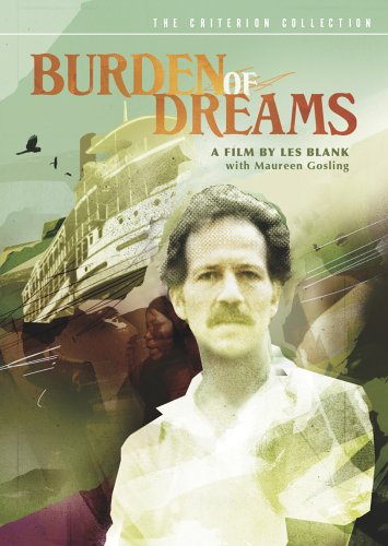Cover art for  Burden of Dreams (The Criterion Collection)