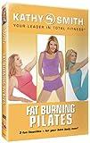 Fat Burning Pilates [DVD] [Import]