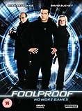 Foolproof [DVD]
