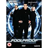 Foolproof [DVD]by Ryan Reynolds