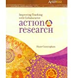 img - for [(Improving Teaching with Collaborative Action Research: An ASCD Action Tool)] [Author: Diane Cunningham] published on (March, 2011) book / textbook / text book