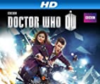 Doctor Who [HD]: The Rings of Akhaten [HD]