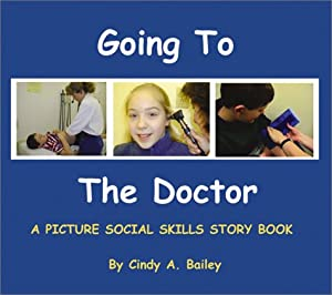Using Book Builder to Develop and Write Social Stories