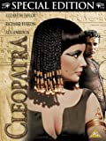 Cleopatra (3 Disc Special Edition) [1963] [DVD]