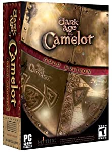 Dark Age of Camelot: Gold Edition - PC