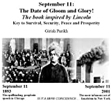 img - for SEPTEMBER 11: THE DATE OF GLOOM AND GLORY! book / textbook / text book