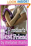 My Brother's Best Friend (Young Adult Romance)